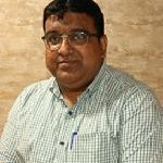 Dr. Prashant Udaram Deo