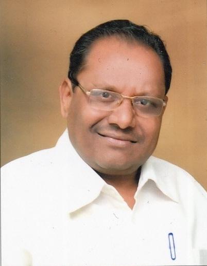 Shri. Bhausaheb Laxman Khatale