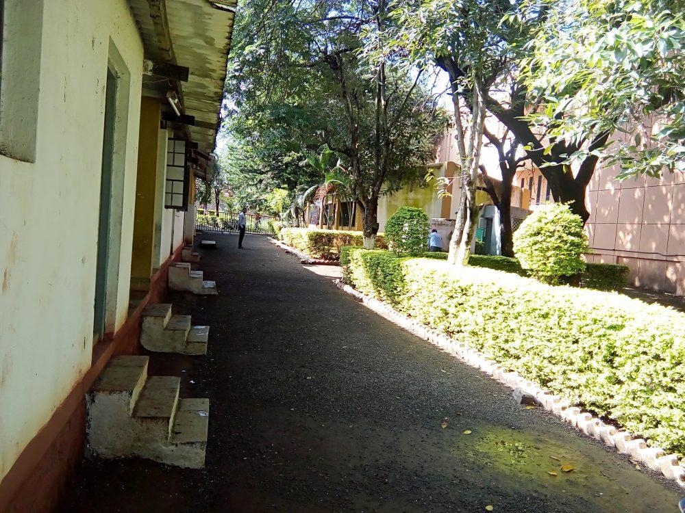 MVPS's Agriculture Polytechnic, Nashik.