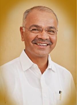 Shri. Gulabrao Murlidhar Bhamare
